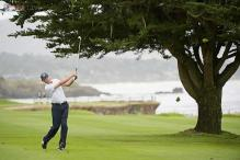 Golf: Love to have toe surgery, misses Clarke catch-up