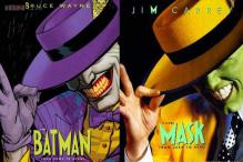These DC Comics covers based on iconic movie posters are just epic