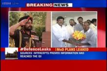MoD uncovered snooping in South Block in February 2014; AK Antony refuses to comment