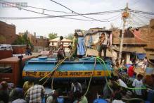 Evict Bangladeshi infiltrators; save water, power: Hindu outfit