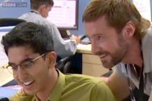 Dev Patel is a wonderful actor: Hugh Jackman