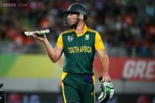 World Cup: AB de Villiers wicket pumps up Pakistan's Sohail Khan