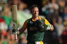 AB de Villiers expected to score big against Ireland in World Cup