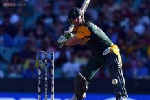 World Cup: Shaun Pollock expects De Villiers to fire against Ireland