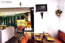 Restaurant Review: Dhaba, The Claridges