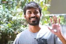 Dhanush 'proud' of winning two National Awards for his production 'Kaaka Muttai'