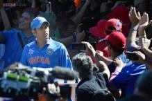 Head held high, India's ouster from World Cup just a bad day