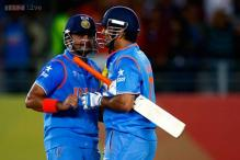 World Cup: Dhoni, Raina's record stand bowls over Twitter