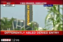 Differently abled denied entry in club, Delhi government orders probe