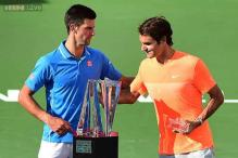 Novak Djokovic beats Roger Federer in three sets to win Indian Wells title