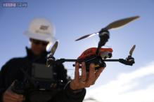 FAA to introduce new steps to make it easier for businesses to operate drones: Report