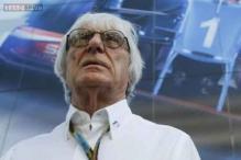 F1 supremo Bernie Ecclestone proposes championship for women