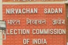 Election Commission notice to AAP, 5 others for de-recognition