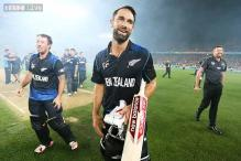 Twitter hails New Zealand's historic entry into World Cup final