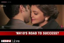 e Lounge: Team 'NH 10' talks about the movie's subject