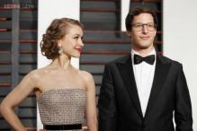 Comedian Andy Samberg chosen to host 2015 Emmy Awards