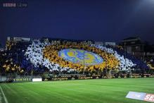 Serie A club Parma declared bankrupt by Italian court