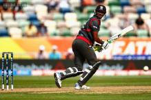 In Pics: West Indies vs UAE, World Cup, Match 41, Pool B