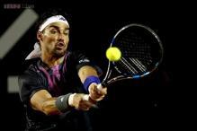 Davis Cup: Italy beat Kazakhstan in doubles for 2-1 lead