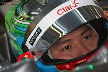 Adderly Fong joins Lotus F1 as development driver