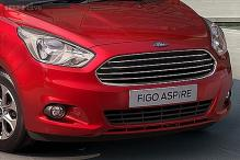 Ford Figo Aspire coming to India this year: An early preview of the compact sedan