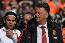 Manchester United's Chris Smalling hails Louis van Gaal impact