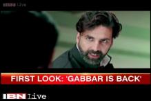 Akshay Kumar to fight against corruption in 'Gabbar Is Back'
