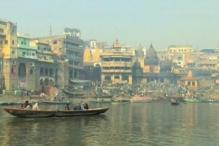 Government to set up network of monitoring stations along Ganga