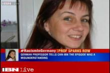 German professor apologises for her rape remark against India, says 'I am not a racist'