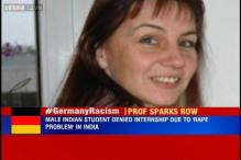 German professor rejects Indian intern due to 'rape problem'