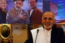 Afghanistan will not be 'a burden' to US: Ashraf Ghani