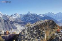 Google allows armchair tourists visit Nepal's Everest region