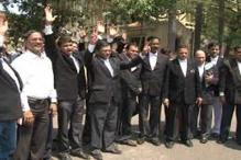 Allahabad High Court lawyers protests calling off week-long strike