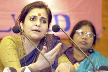 Supreme Court extends stay on Teesta's arrest in Gulbarg Society funds embezzlement case