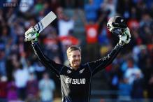 World Cup: Guptill schools West Indies with 237 not out off 163 balls