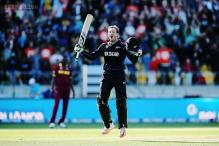 World Cup: Guptill's innings greatest in ODI history by a New Zealand player