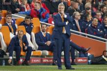 Guus Hiddink insists Netherlands will qualify despite setback