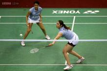Jwala-Ashwini enter second round at All England Championships