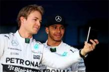 In pics: Meet the Formula One drivers for 2015 season