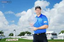 Padraig Harrington wins Honda Classic in play-off