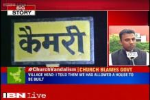 Were enquired by Bajrang Dal members over Hisar church, claims Haryana village Sarpanch