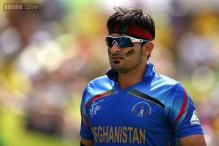 Cartwheeling Hamid Hassan an unlikely star of the World Cup