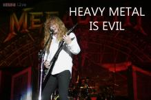 7 ways in which people wrongly stereotype heavy metal music