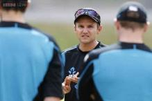 World Cup: I won't be twisting anyone's arm, says NZ coach Mike Hesson
