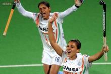 Indian women maul Ghana 13-0 in FIH Hockey World League Round 2