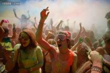 Want to host a Holi party? These 5 five steps will make it a memorable event