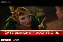 Cate Blanchett, Andrew Upton adopt baby girl