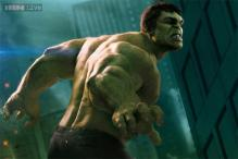 No more wardrobe malfunctions for Hulk