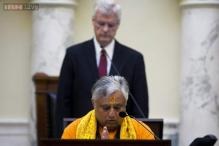 Idaho senate opens with Hindu prayer, 3 lawmakers refuse to attend it