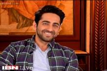 Idol chat: Ayushmaan Khurrana talks about his movies, their success and failure